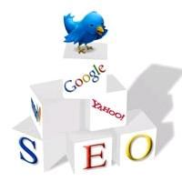 Optimising Your Twitter Account for Search Engines