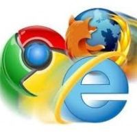 Firefox, IE and Google Chrome Themes