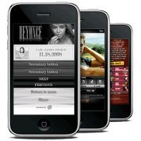 The Advantages and Disadvantages of Optimizing a Website for Mobile Phones