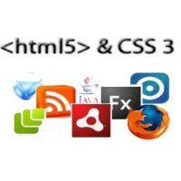 HTML & CSS : OXYGENICS OF WEB DESGINING
