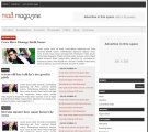 Image for Image for CleanOnline - WordPress Theme