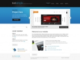 Image for Image for SimpleText - Website Template