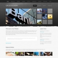 Image for Image for QwertyPress -WordPress Template