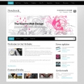 Image for Image for HummingBird - WordPress Template