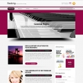 Image for Image for KikiBerry - WordPress Theme
