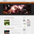 Image for Image for Angel - WordPress Theme