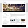 Image for Image for BlueLine - WordPress Theme