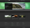 Image for Image for Striking 3D - HTML Template