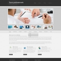 Image for Image for TeamPro - WordPress Theme