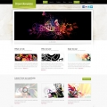 Image for Image for PageLines - WordPress Template