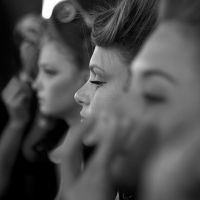What can you learn from the art of make up as a Photographer or Designer