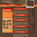 Image for Image for TimeFree - WordPress Template