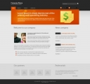Image for Image for Webscape - Website Template