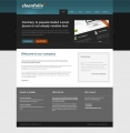 Image for Image for BusinessPro - CSS Template