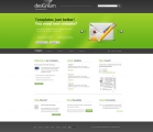 Image for Image for EcoForest - Website Template