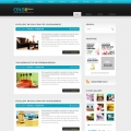Image for Image for LoremBlog - WordPress Template